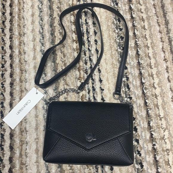 NWT Calvin Klein Crossbody bag